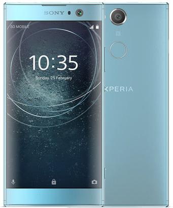 foto del cellulare Sony Xperia XA2