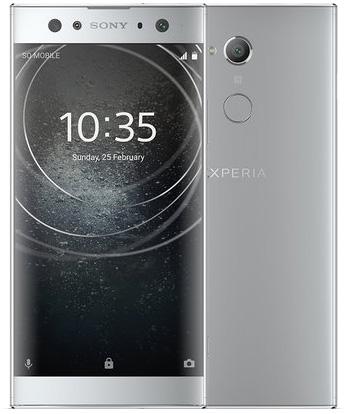 foto del cellulare Sony Xperia XA2 Ultra