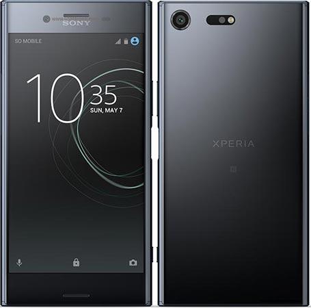 foto del cellulare Sony Xperia XZ Premium