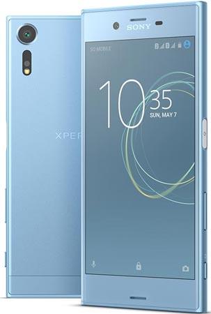 foto del cellulare Sony Xperia XZs