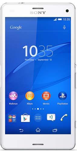 foto del cellulare Sony Xperia Z3 Compact