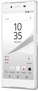 foto del cellulare Sony Xperia Z5 Compact