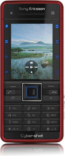 foto del cellulare Sony Ericsson C902