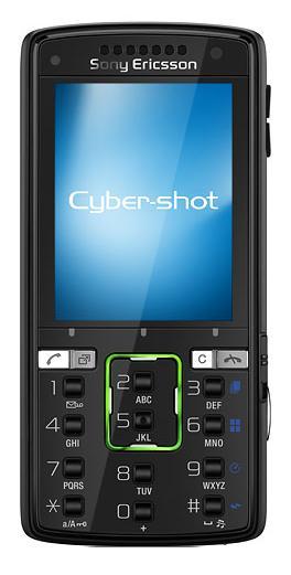 foto del cellulare Sony Ericsson K850i