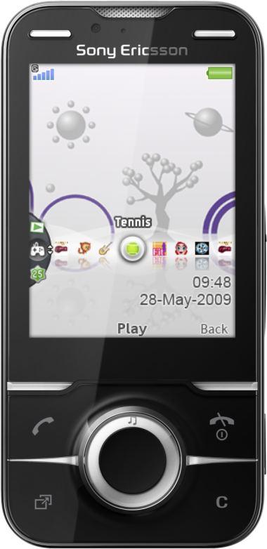 foto del cellulare Sony Ericsson Kita
