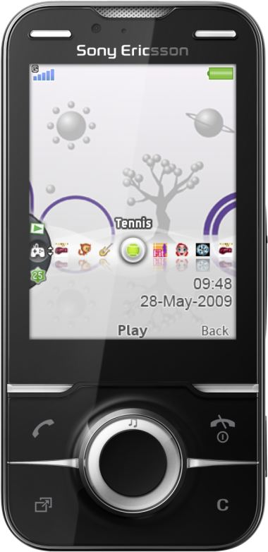 Sony Ericsson Kita