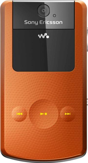 foto del cellulare Sony Ericsson W508