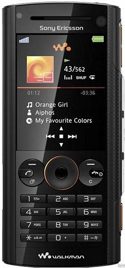 foto del cellulare Sony Ericsson W902