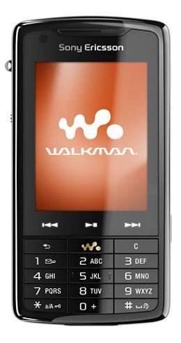 foto del cellulare Sony Ericsson W960i