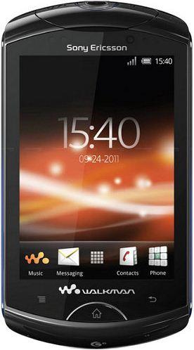 foto del cellulare Sony Ericsson WT18i
