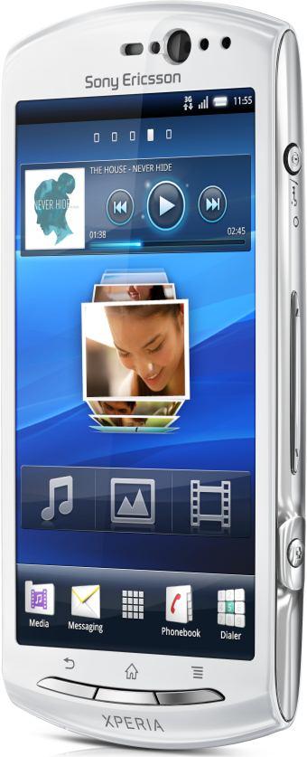 foto del cellulare Sony Ericsson Xperia Neo V