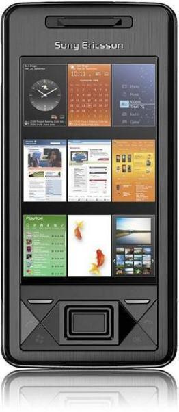 foto del cellulare Sony Ericsson Xperia X1