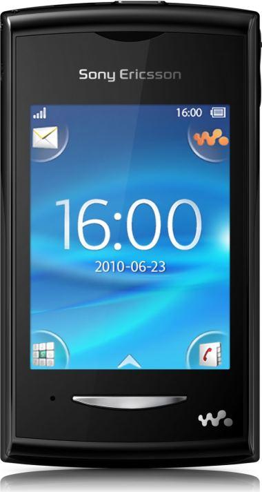 foto del cellulare Sony Ericsson Yendo