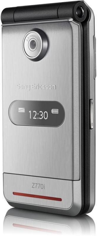 foto del cellulare Sony Ericsson Z770i
