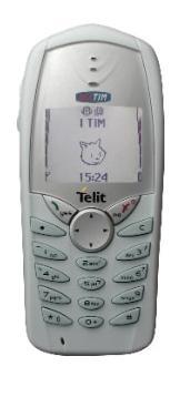 foto del cellulare Telit G40