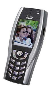 foto del cellulare Telit G83