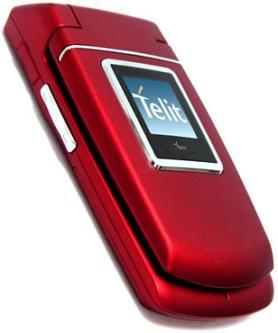 foto del cellulare Telit T800
