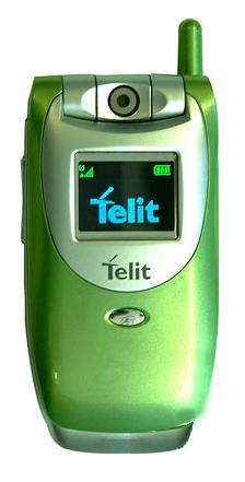 foto del cellulare Telit T90