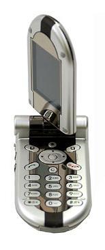 foto del cellulare Telit T91