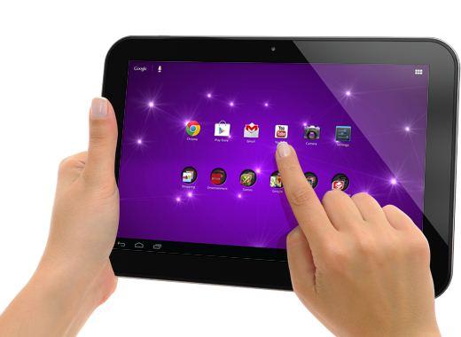 foto del cellulare Toshiba Excite 10 SE Tablet