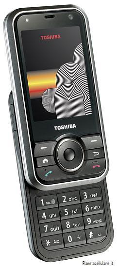 foto del cellulare Toshiba G500