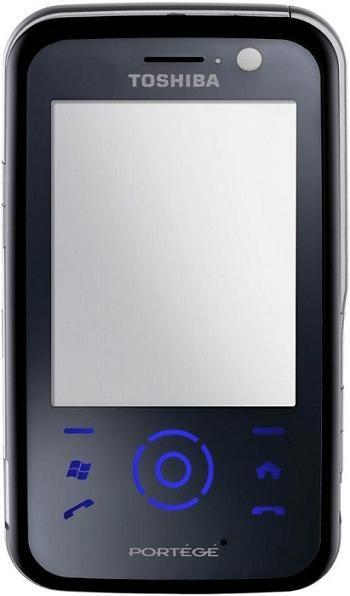 foto del cellulare Toshiba Portege G810