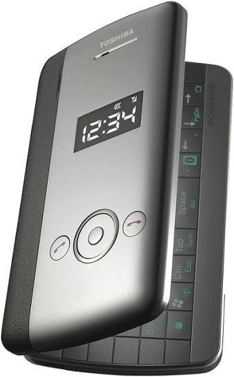 foto del cellulare Toshiba Portege G910