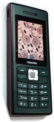 foto del cellulare Toshiba TS32
