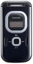 foto del cellulare Toshiba TX80