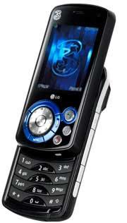foto del cellulare Lg U400