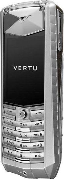 foto del cellulare Vertu Ascent 2010