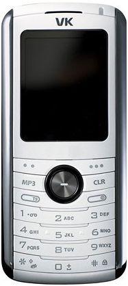 foto del cellulare VK 2030