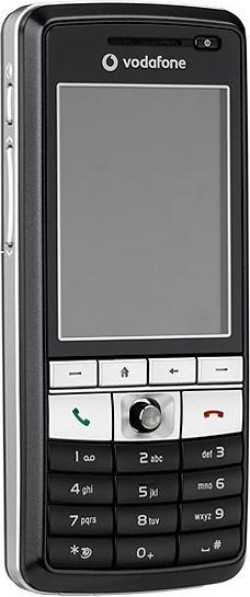 foto del cellulare Vodafone 1210
