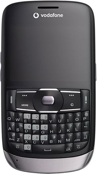foto del cellulare Vodafone 1240