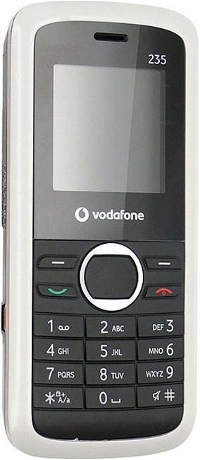 foto del cellulare Vodafone 235