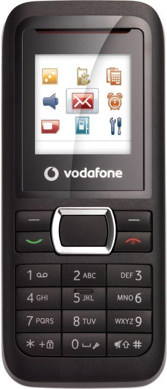 foto del cellulare Vodafone 246