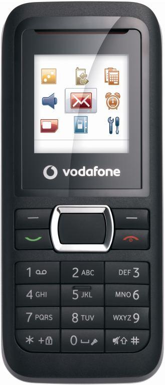 foto del cellulare Vodafone 247 Solar