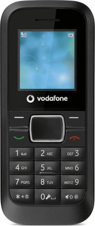 foto del cellulare Vodafone 252
