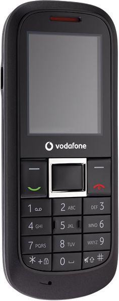 foto del cellulare Vodafone 340