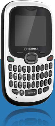 foto del cellulare Vodafone 350 Messaging