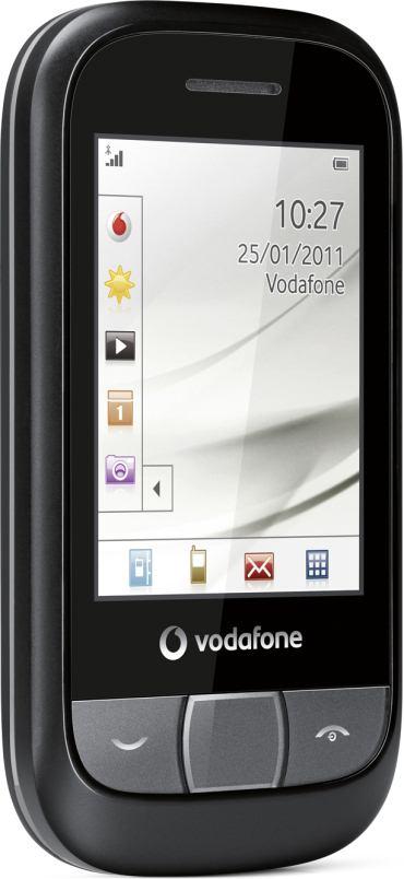 foto del cellulare Vodafone 455