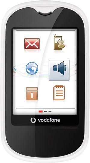 foto del cellulare Vodafone 541