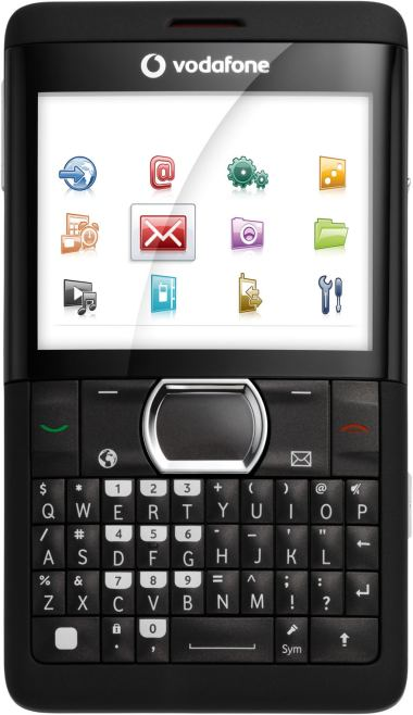 foto del cellulare Vodafone 546