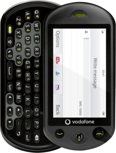 foto del cellulare Vodafone 553