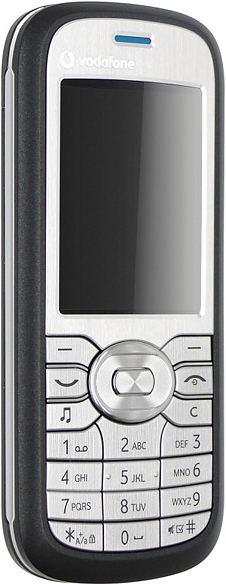 foto del cellulare Vodafone 735
