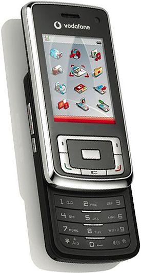 foto del cellulare Vodafone 810
