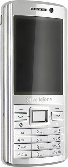 foto del cellulare Vodafone 835