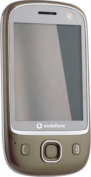 foto del cellulare Vodafone 840