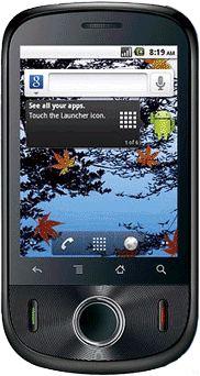 foto del cellulare Vodafone Ideos