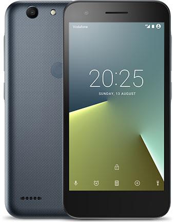 foto del cellulare Vodafone Smart E8